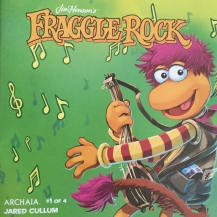 Fraggles - cover