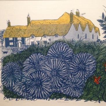 Country Garden, No.3, Robert Tavener